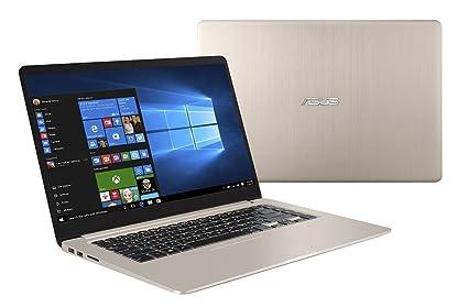 """ASUS VivoBook S510UA-BR427T - Ordenador Portátil DE 15.6"""" HD (Intel Core i7"""