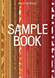 img - for Wolf-Gordon: Sample Book; 50 Years of Interior Finishes book / textbook / text book