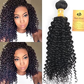 Amazon black rose hair 8 inch indian jerry curl weave human black rose hair 8 inch indian jerry curl weave human hair unprocessed virgin indian remy curly pmusecretfo Choice Image