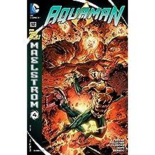 Aquaman (2011-2016) #38
