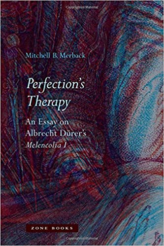 Perfection S Therapy An Essay On Albrecht D Rer S Melencolia I Mit