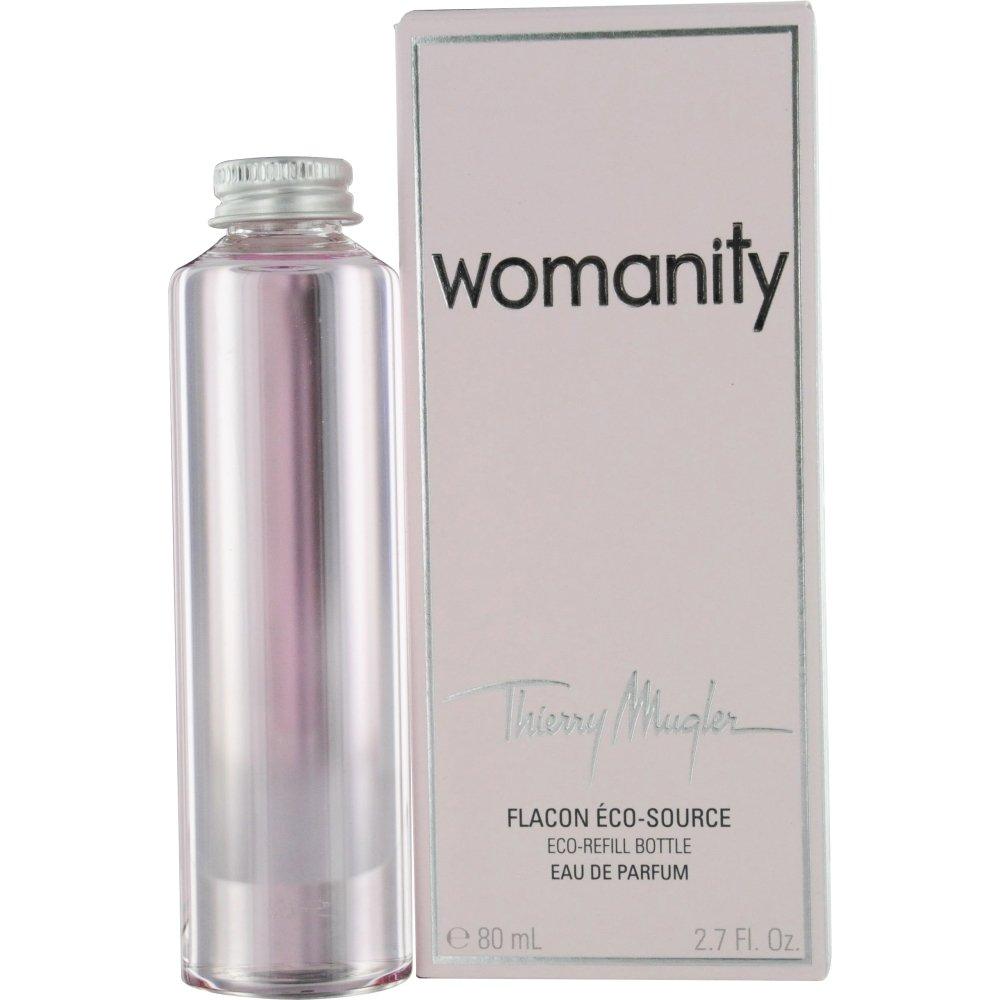 Womanity Perfume Refill: Amazon.com : Thierry Mugler Womanity Perfumed Body Milk, 6.7 Ounce : Womanity By Thierry Mugler