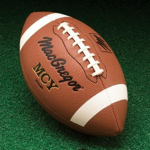 Macgregor Youth Composite Football (Macgregor Youth Composite Football)