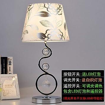 Bureau Chevet Chambre Personnalisée De La Simple Led Lampe uKF1TlJ3c