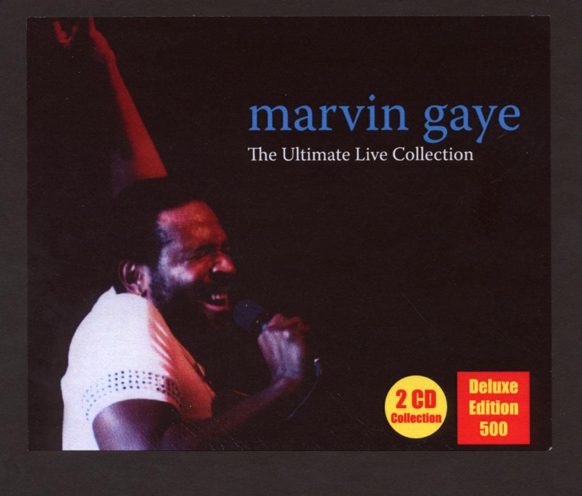Ultimate Live Collection