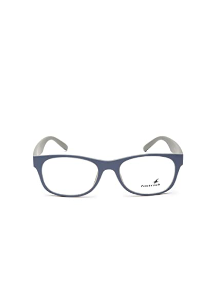 ffdde263ef7 Image Unavailable. Image not available for. Colour  Fastrack Full Rim  Wayfarer Unisex Spectacle Frame ...