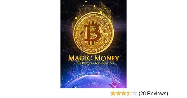 magic money the bitcoin revolution (2021) senza soldi a natale