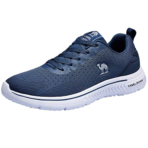 f6df174ec9023 CAMEL CROWN Scarpe da Trail Running Uomo Scarpe da Fitness Sportive Sneaker