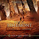 Deadhouse Landing: A Novel of the Malazan Empire Audiobook by Ian C. Esslemont Narrated by John Banks