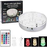 ALED LIGHT Placa de Luz 6 Inch /
