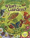 What's in the Garden?, Debra Mostow Zakarin, 1592235379