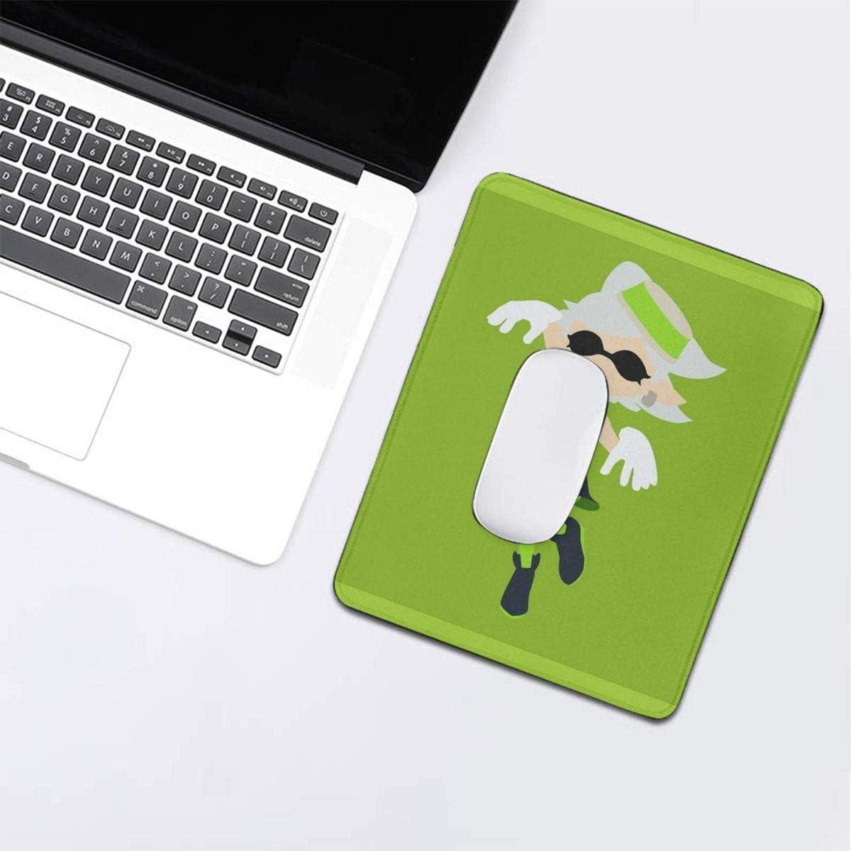 Mari Takahashi Hemming The Mouse Pad 10 X 12 Inch Esports Office Study Computer
