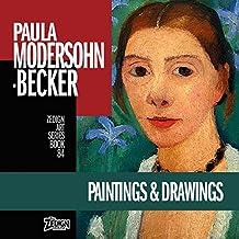 Paula Modersohn-Becker - Paintings & Drawings