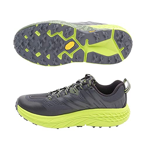 Speedgoat 3 by HokaOneOne Review