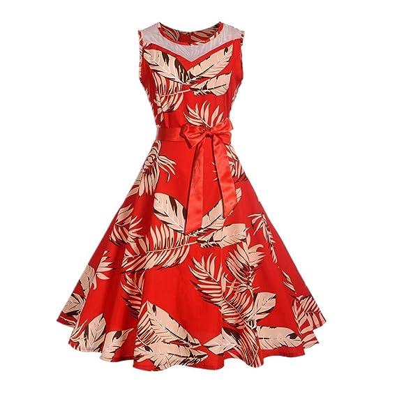 Gótico Retro Vestidos Para Cocktail Hepburn MujerBbestseller nm8OyNw0v