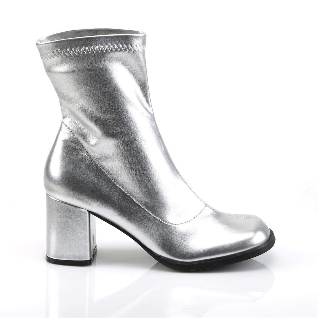Funtasma Womens Gogo150//Spu Boot