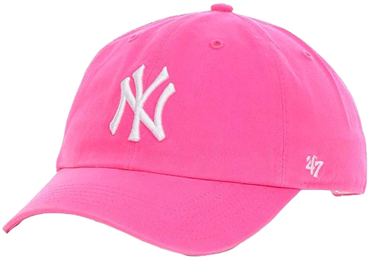 47 New York Yankees Brand Tonal Clean Up Slouch Fit Hat