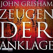 Zeugen der Anklage (Bestechung 0) | John Grisham