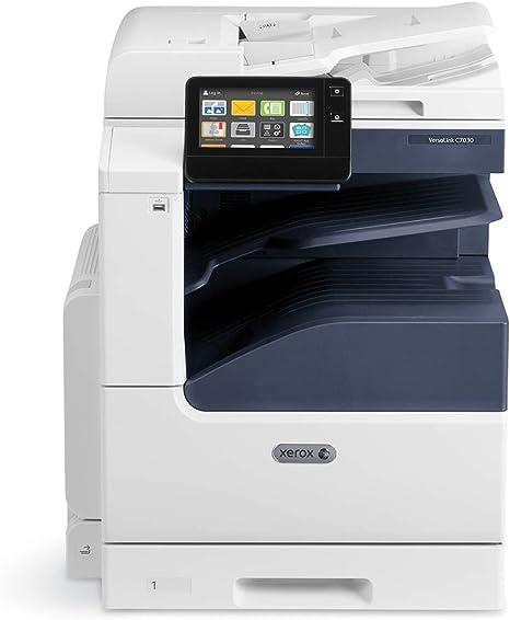 Xerox VersaLink C7020V_DN Multifuncional 20 ppm 1200 x 2400 dpi A3 ...