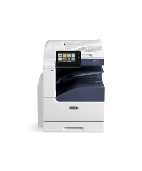 Xerox VersaLink C7020V_DN Multifuncional 20 ppm 1200 x 2400 ...