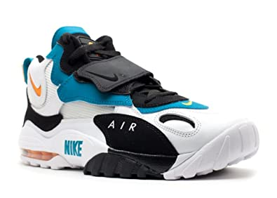 newest 3da24 c9d7b Nike Air Max Speed Turf, Chaussures de Running Compétition Homme,  Multicolore (White