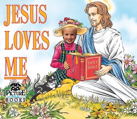 Jesus Loves Me: Girl