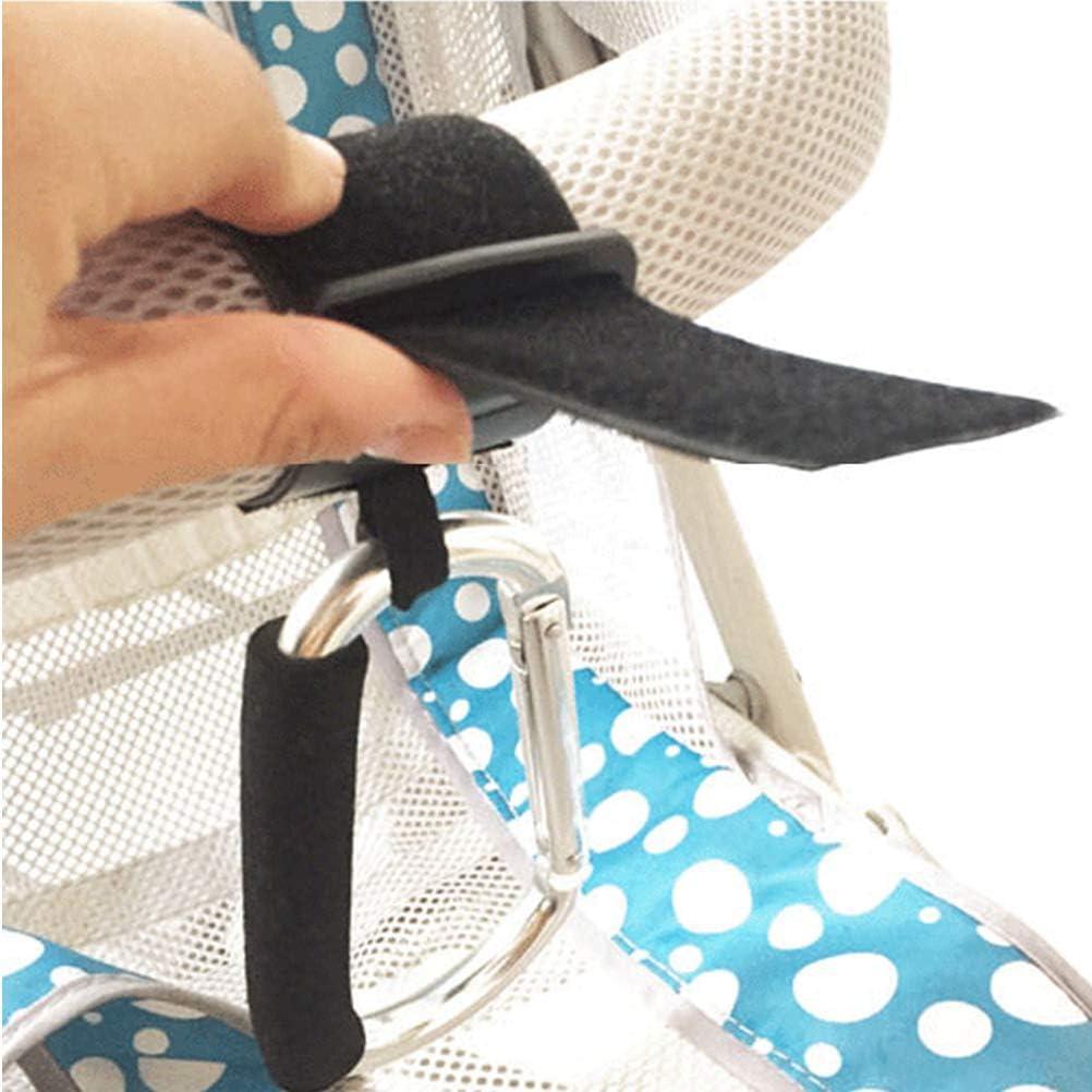 Creamon Kinderwagen Haken 1 St/ücke Kinderwagen Haken Universal Kinderwagen Rollstuhl Kinderwagen Wagen Buggy Clip Kleiderb/ügel Kind Einkaufstasche Clip 002#