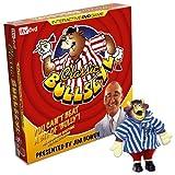 Classic Bullseye Interactive DVD Game by University Games