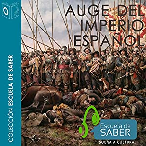 Imperio español [Spanish Empire] Audiobook