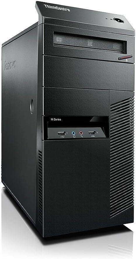 Lenovo ThinkCentre M92p MT - Ordenador de sobremesa (procesador ...