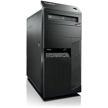 Lenovo ThinkCentre M93p MT - Ordenador de sobremesa (procesador ...