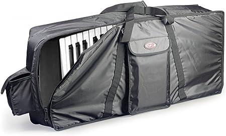 Stagg bolsa de teclado para Yamaha PSR-S550 – K1099: Amazon ...
