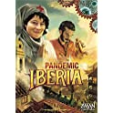 Z-Man Games Pandemic: Iberia Board Game