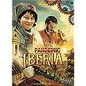 Z-Man Games Pandemic: Iberia Board Game