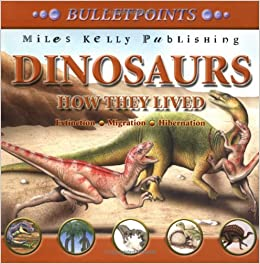 Epub Dinosaurs How They Lived And Evolved Full