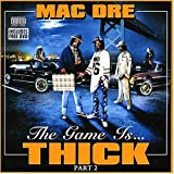 Game Is Thick 2 (Bonus Dvd)
