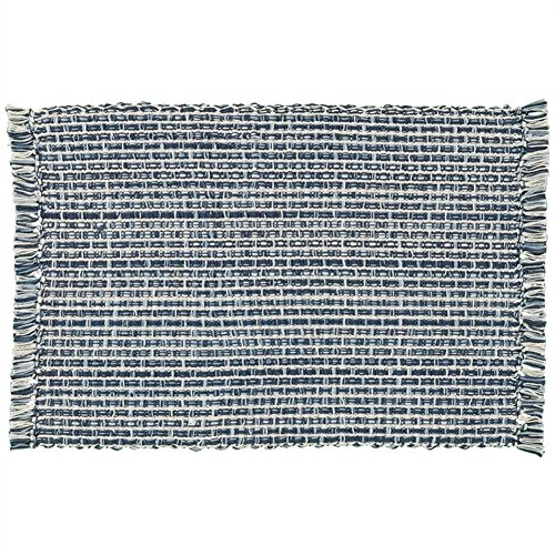Park Designs Tweed Denim Linen Collection (Placemat)