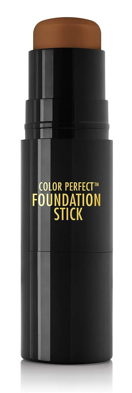 Black Radiance Color Perfect Foundation Stick, Beautiful Bronze