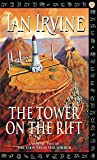 img - for The Tower On The Rift: The View From The Mirror, Volume Two (A Three Worlds Novel) book / textbook / text book