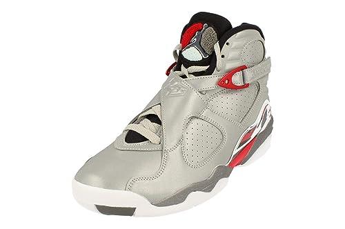 détaillant en ligne 88a2e b8c82 Nike Air Jordan 8 Retro SP Hommes Basketball Trainers CI4073 ...