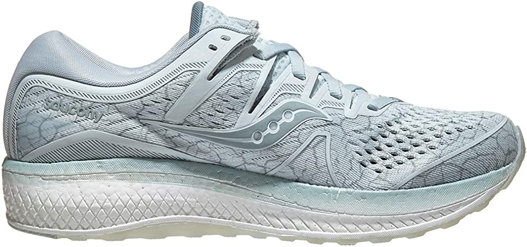 Saucony Womens Triumph Iso 5 Running Shoe
