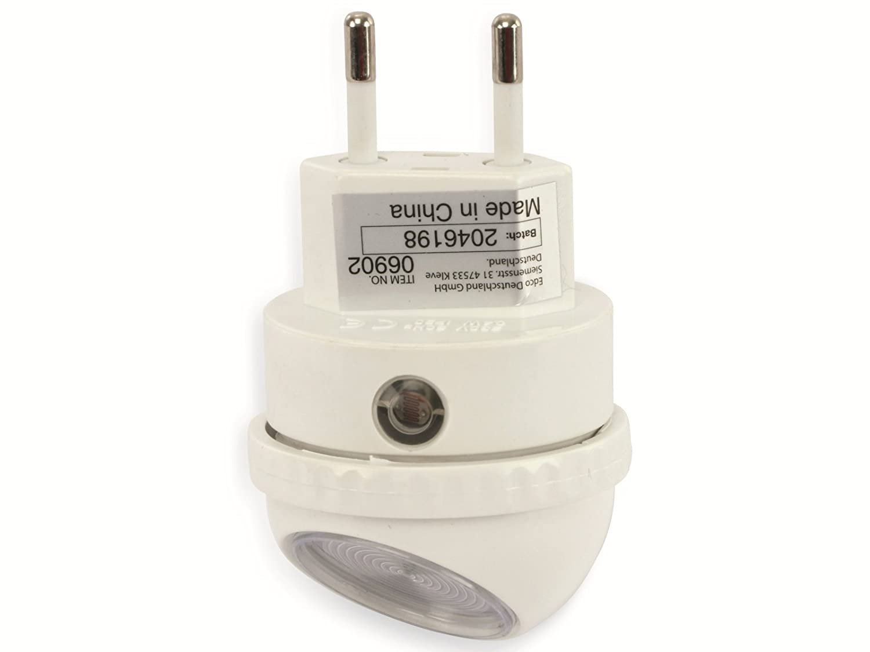 230/V sensor sensor 230/V ~ 360//° giratorio Luz nocturna Grundig luz nocturna Grundig