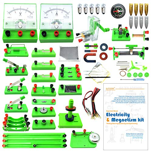 10 Best Physics Science Kits For Kids Best Deals For Kids