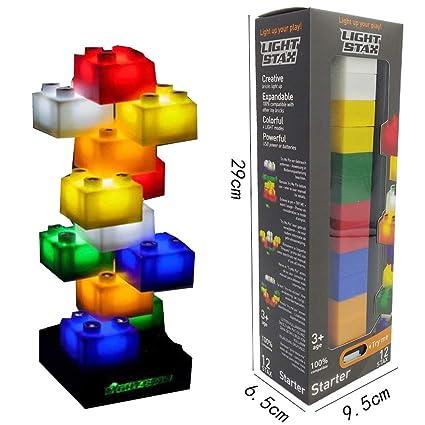 Lightstax Starter Set 36