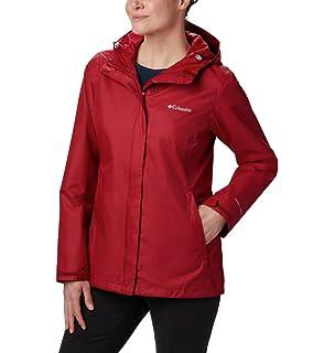 Amazon.com: Chamarra Columbia Sportswear Toklat para mujeres ...
