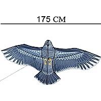 PatangDori Eagle Kite (175 cm, Multicolour)