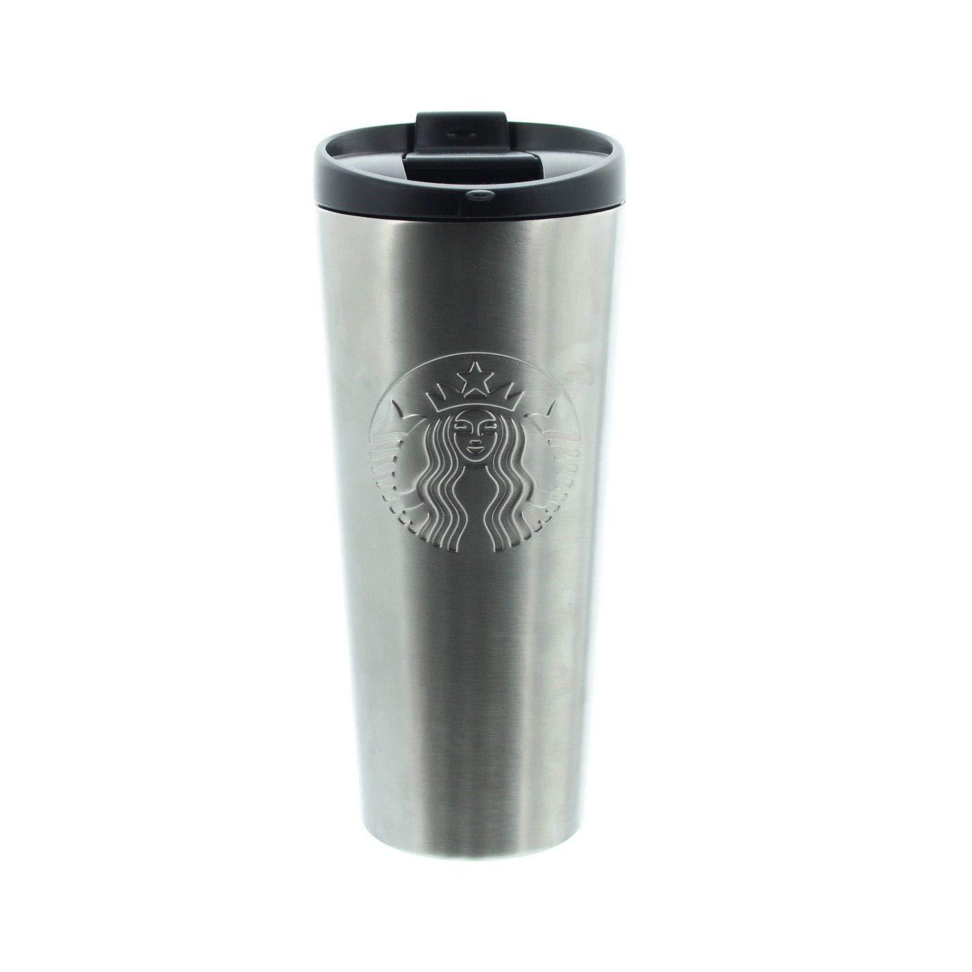 Starbucks Stainless Steel Tumbler 16 oz by Starbucks