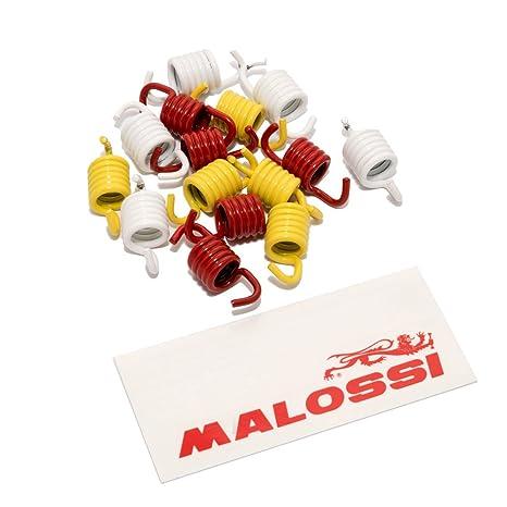 Plumas Set Malossi Racing embrague para YAMAHA YP 400 R X Max (a partir de BJ