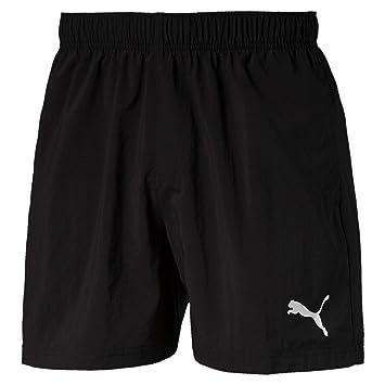 Ess Woven es Pantalones Puma Amazon Cortos 5` Shorts Male ABa4dxq4w 6ad6011c7cf