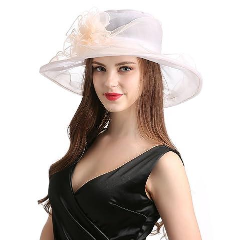 98a61b9f7 Best Church Hats For Women 2019 - The Best Hat